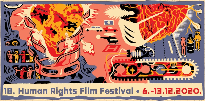 18. Human Rights Film Festival