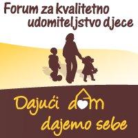 Forum za kvalitetno udomiteljstvo djece